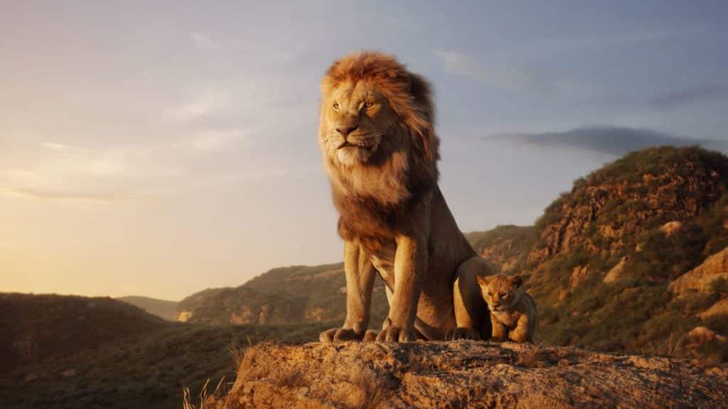 Lion King Remake Made $1 Billion in 19 Days