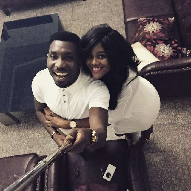 """""""Police Forced Me To Sign Letter Countering Rape Case – Busola Dakolo"""