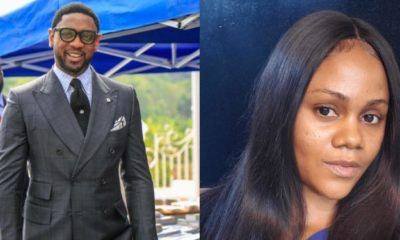 """Police Forced Me To Sign Letter Countering Rape Case – Busola Dakolo"