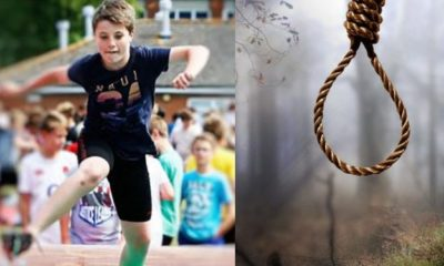 13-year-old boy commits suicide after finding out his crush has a boyfriend