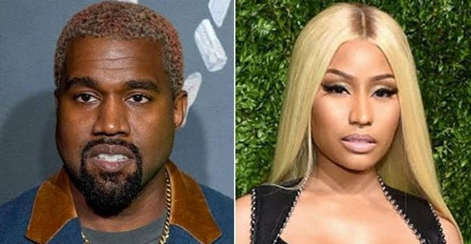 Kanye West Born Again