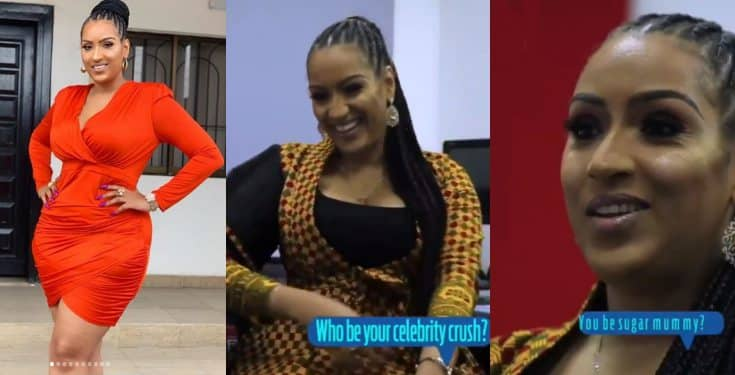 """A President once asked me out"" – Actress Juliet Ibrahim"