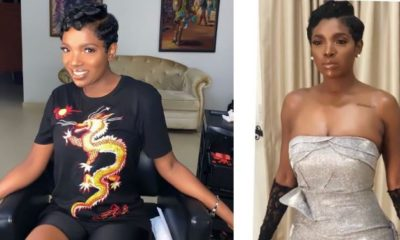 Actress Annie Idibia shares her secret to staying young