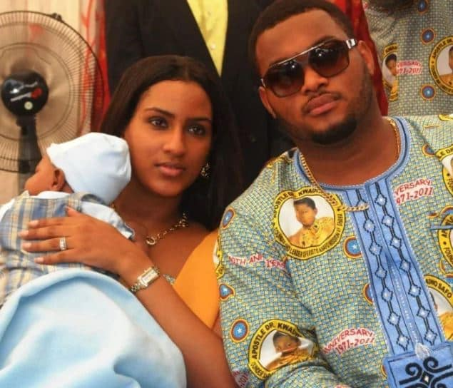 Actress Juliet Ibrahim finally speaks on her divorce