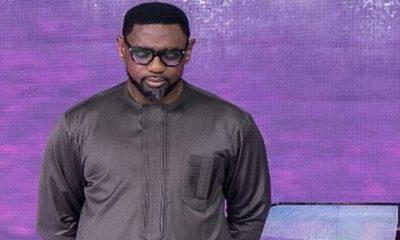 Alleged Rape: Police seize Pastor Fatoyinbo's International passport