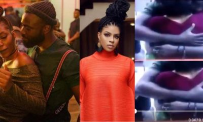 BBNaija: 'Gedoni does not deserve Khafi' – Nigerians react to his relationship with Venita
