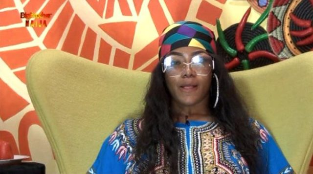 """""""I am sad about facing possible eviction every week"""" – Tacha"""