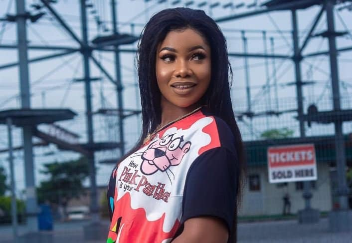 BBNaija 2019 'If Tacha no win, I will give her the money' – Peter Okoye