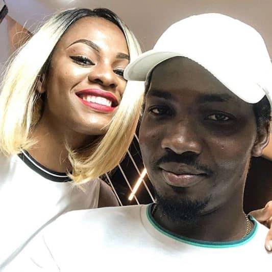 BBNaija 2019: Jackye's boyfriend calls out Ebuka's wife, Cynthia