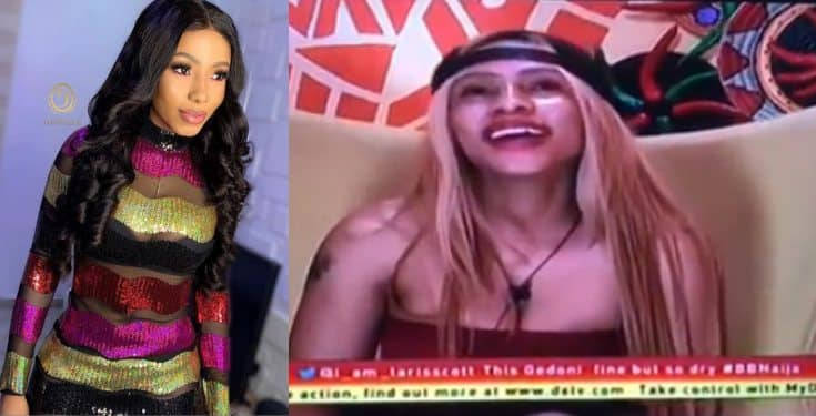 BBNaija 2019: 'No Juju Can Take Me Out Of 'Pepper Dem' Edition' - Mercy