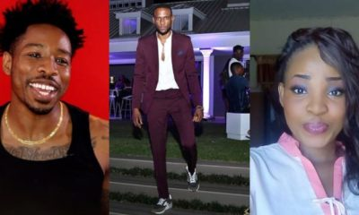 BBNaija 2019: Real reason I saved Omashola, put up Cindy – Ike