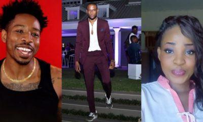 BBNaija 2019: Real reason I saved Omashola, put up Cindy – Ike