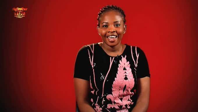 BBNaija 2019 Tacha tells Cindy what to do to Enkay