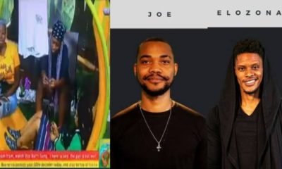 BBNaija 2019: 'The new male housemates are not attractive' - Esther to Diane (video)