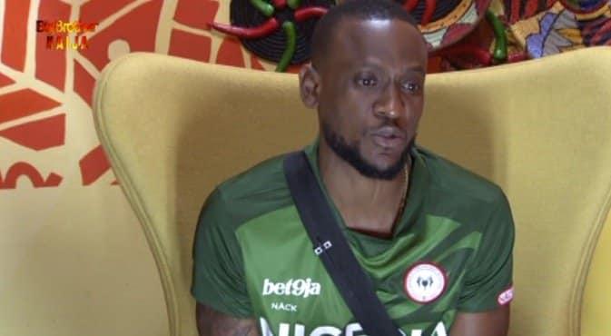 BBNaija 2019 What I would have done to Tacha, Ike, Khafi – Omashola