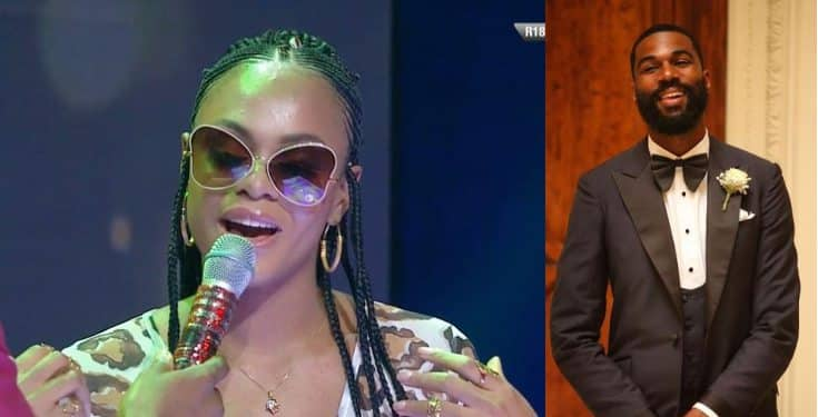 BBNaija 2019: What Mike means to me – Jackye