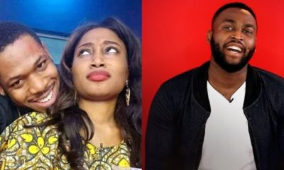 BBNaija: Frodd speaks on Esther dumping him for Nelson after TV show