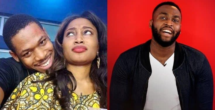 BBNaija: Frodd speaks on Esther dumping him for Nelson after TV show