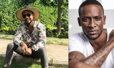 BBNaija: Joe tells Omashola why he's disliked by some housemates