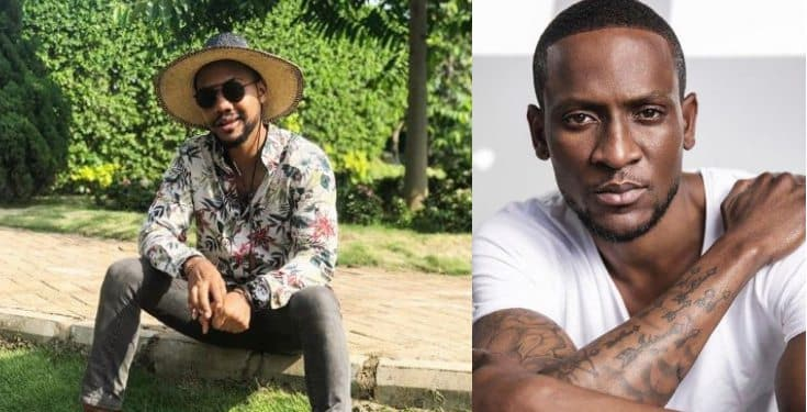 BBNaija: Joe tells Omashola why he's disliked by some housemates