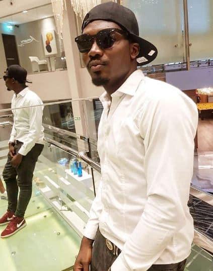 BBNaija: 'My babe is not knacking' - Jackye's boyfriend celebrates