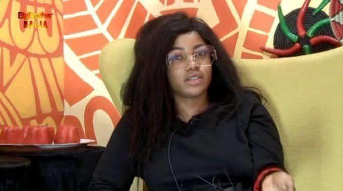 BBNaija: Rita Dominic speaks on the judgement Biggie passed on Tacha