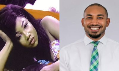 BBNaija: Twitter users blast Jeff for saying Tacha is an empty barrel (video)