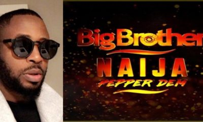 BBNaija Using your energy to rant over show is foolishness – Tunde Ednut