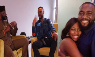 BBNaija 2019: Why Gedoni Is with Khafi - Evicted housemate, Joe (video)