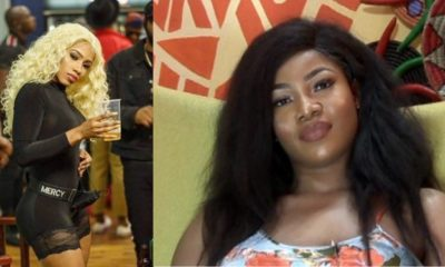 BBNaija: Why Tacha doesn't play 'Truth or Dare' games with housemates – Mercy