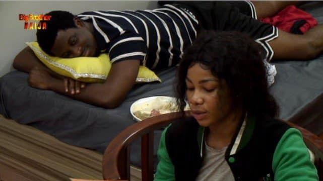 BBNaija: Why Tacha ignored Seyi's offer to share Head Of House Room with him