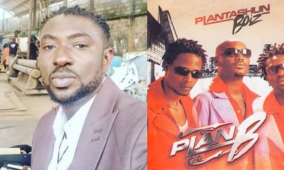 Black Face Threatens To Put Ruggedman, 2baba & Faze In Jail