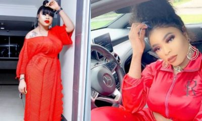Bobrisky distances self from notorious criminal declared wanted in Rivers