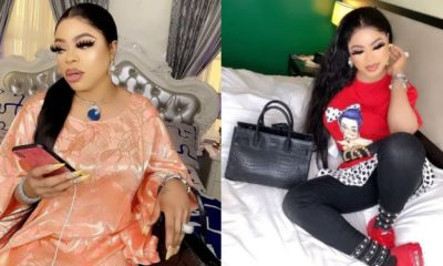 Bobrisky says he has 24 boyfriends as he reveals what need each boyfriends meets