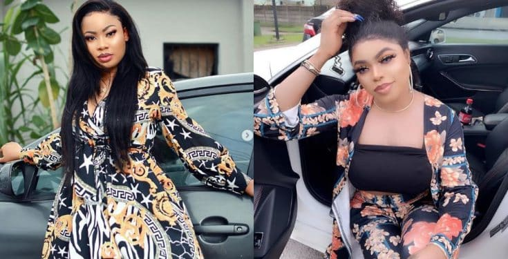 Bobrisky told me he hacked Nina Instagram account – Ify Okoye