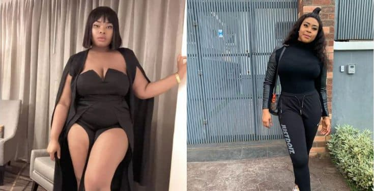 Bold Pink and Mimi Orjiekwe drag each other to hell and back on Instagram