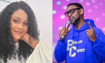 Busola Dakolo clears the air on her interview with UK Guardian