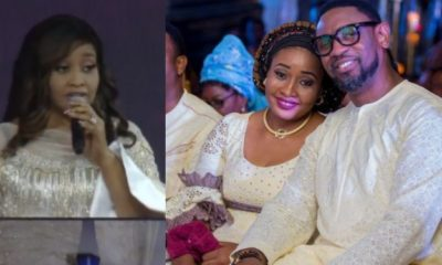"""COZA will pay them back by making slaves of them"" - Modele Fatoyinbo"