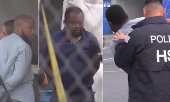 Full list of Nigerians arrested by the FBI for cyber fraud (video)