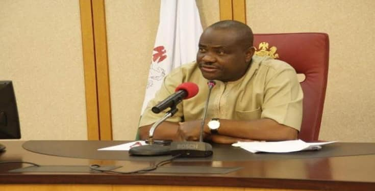 Governor Nyesom Wike promises N30m reward for information that'll lead to arrest of Bobrisky