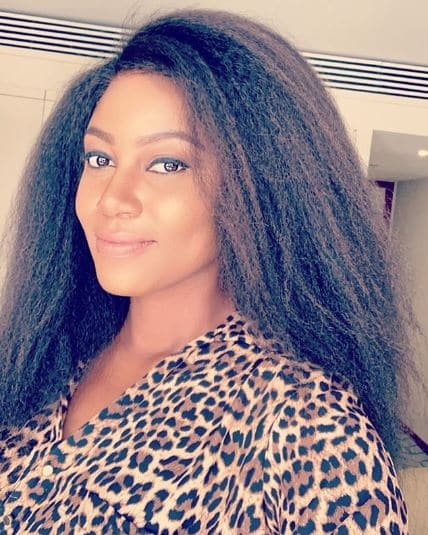 I'm no more with my baby daddy – Yvonne Nelson confirms breakup rumour (video)