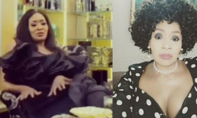 'I was sexually molested at 8' – Kemi Olunloyo (Video)