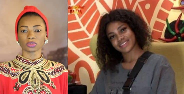 I will pay 1m to any boutique that will send clothes to Tacha – Jaruma