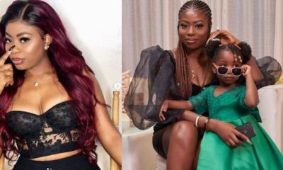 'I wish I could be Imade's dad and mom' – Davido babymama Sophia Momodu