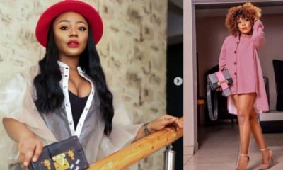 Ifu Ennada blasts her colleagues who wear fake designers