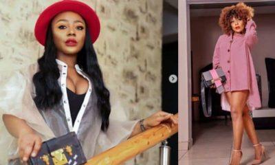 Ifu Ennada blasts her colleagues who wear fake designers