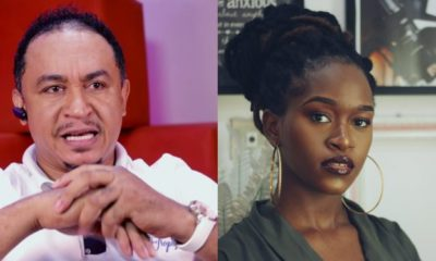 'Jesus was invented 400 years ago' - Daddy Freeze 'schools' Maraji