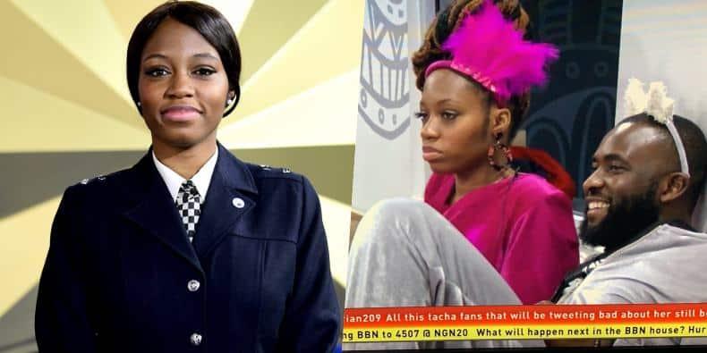 Khafi Faces Sack For Having Sex On Big Brother Naija
