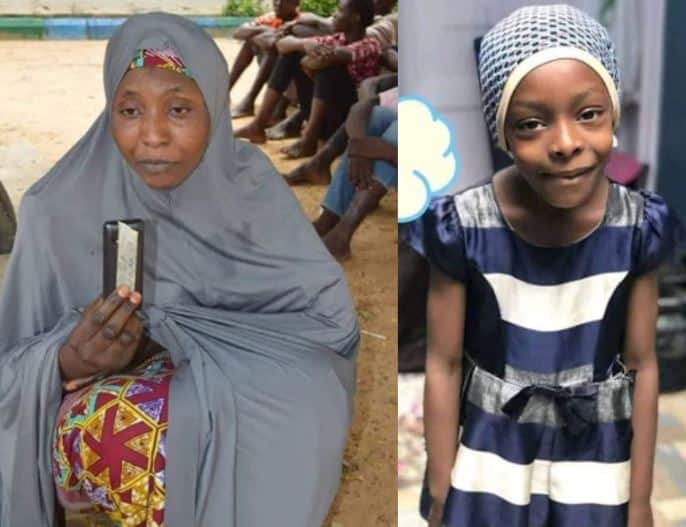 Lady abducts and kills her bestie's child over failure to pay ransom