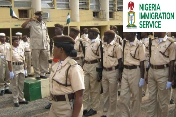 How Corruption Has Engulfed the Nigerian Immigration Service